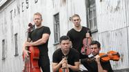 Boy Band Well-Strung To Perform In Hartford