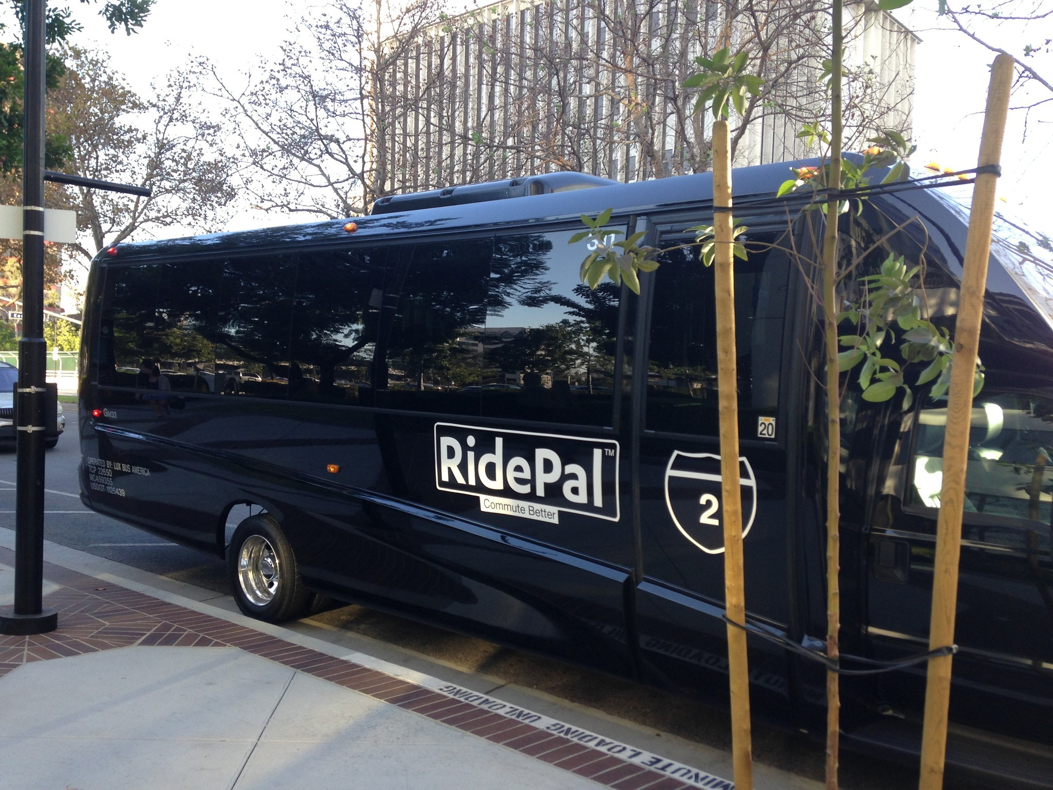 YP raises the bar in L.A.'s budding tech-talent war with commuter bus