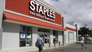 Related story: Staples investigates possible data breach