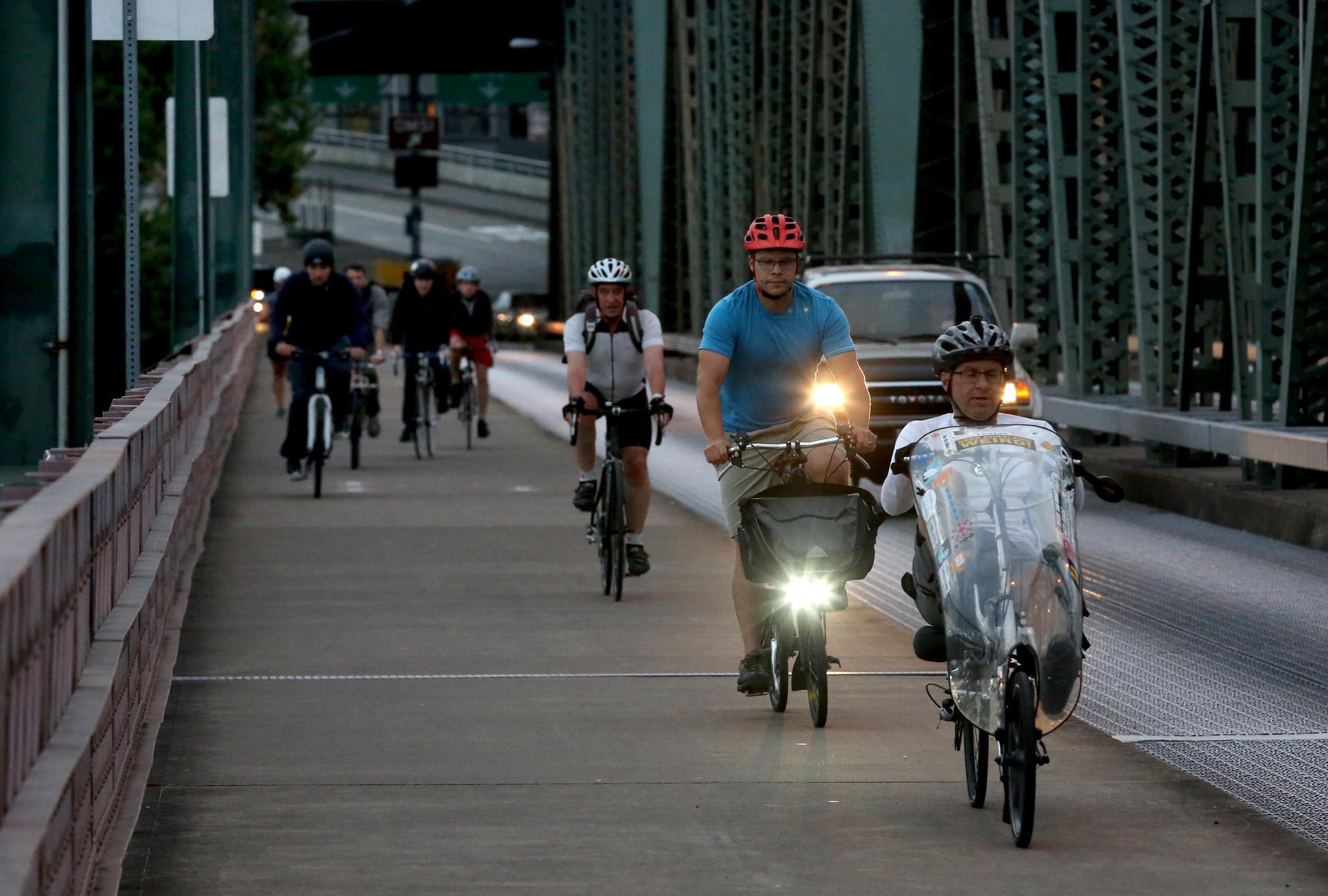 We Build Green Cities Portland