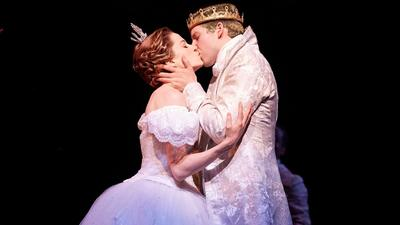Broadway hit 'Cinderella' coming to Miami and West Palm Beach