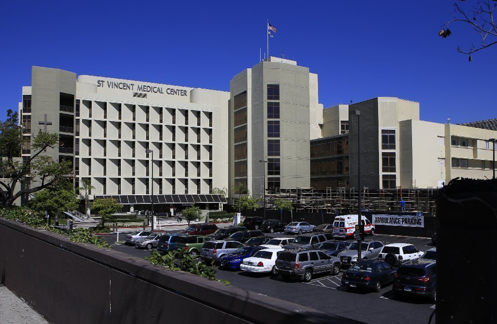 Employee lawsuit could complicate sale of California hospital chain