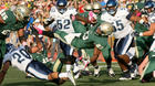 Energized William and Mary offense prepares for 'typical' Delaware