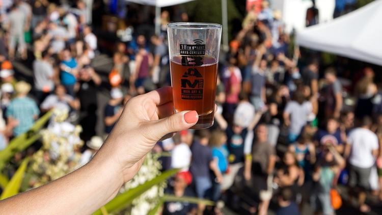 BAM Festival returns to Santa Monica Sunday.