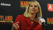 After face-lift, Maryland women's basketball is favorite in Big Ten