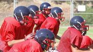 Bell-Jeff football program moving forward