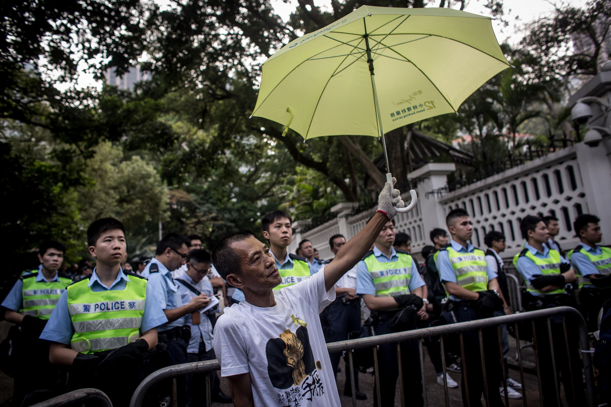 Celebrities who support Hong Kong protests face blowback in mainland China