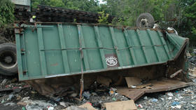 After Rosedale derailment, NTSB calls for ban on phone use in vehicles