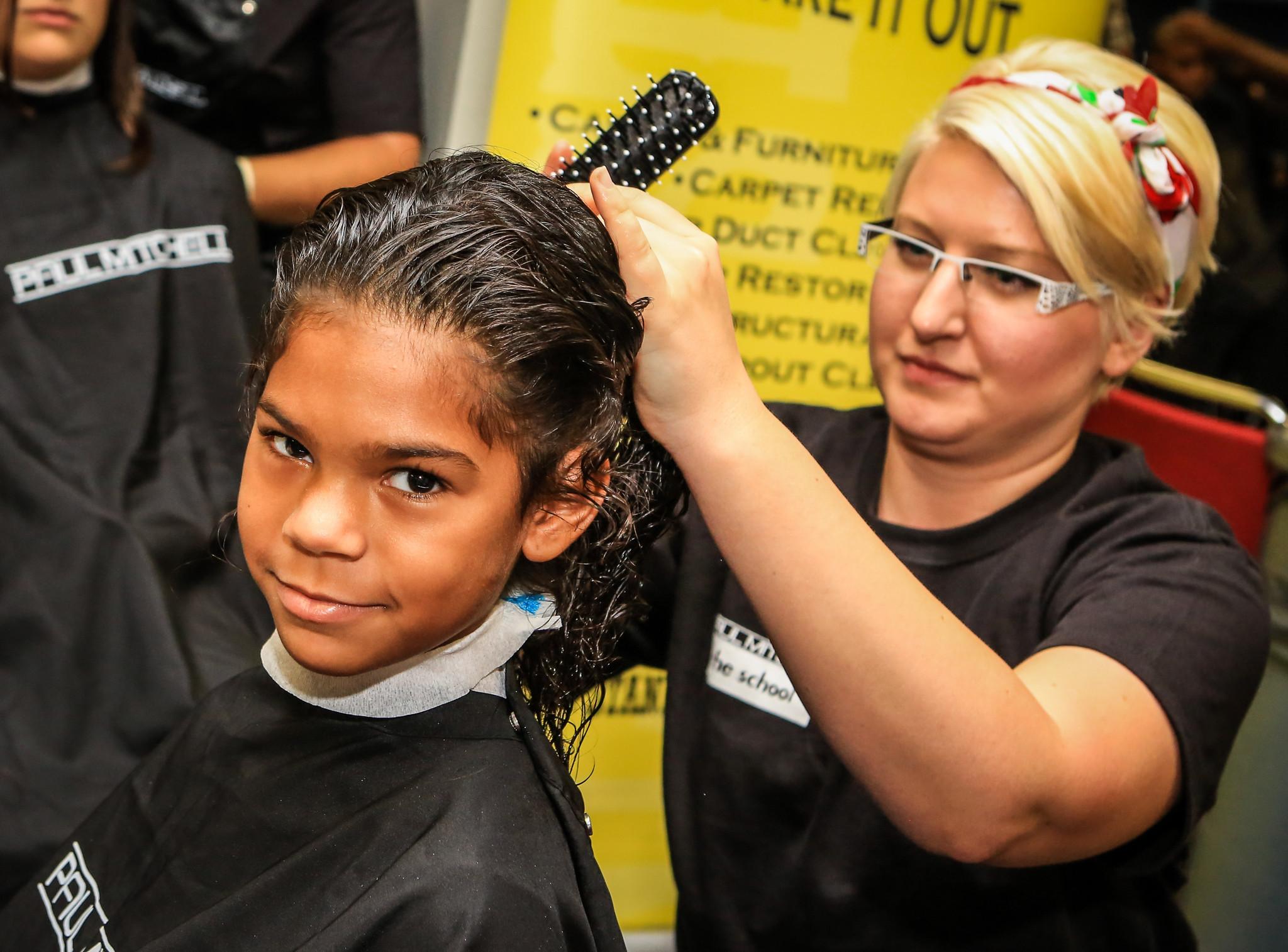 Get A Haircut Capital Gazette