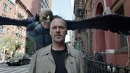 Review: 'Birdman' ★★★