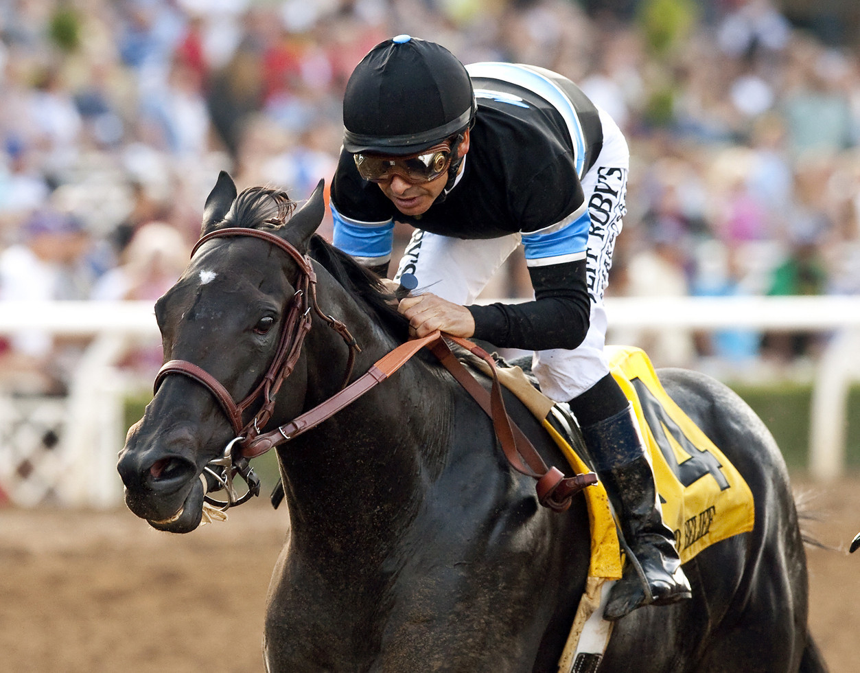 Record 201 Horses Pre Entered For Breeders Cup La Times