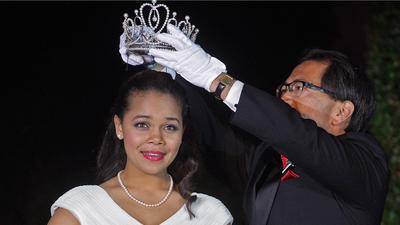 Altadena resident Madison Triplett named 97th Rose Queen