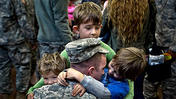 Army's 53rd Transportation Battalion deploys to West Africa
