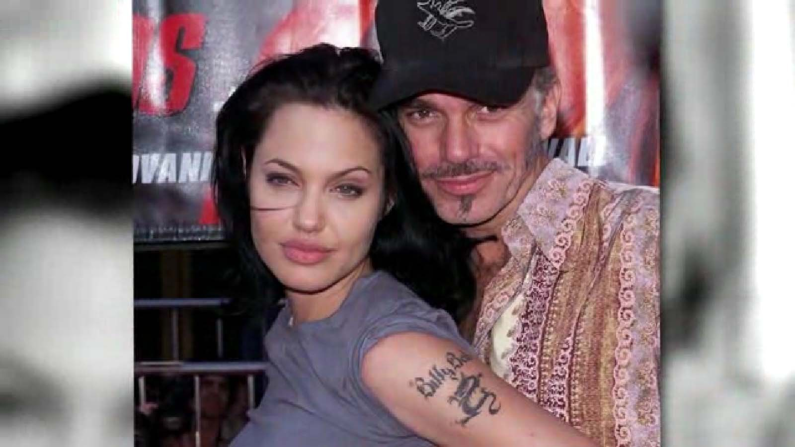 What are some interesting facts about Angelina Jolie? - Quora