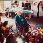 'Henri Matisse: The Cut-Outs' at MoMA follows artist's paper trail
