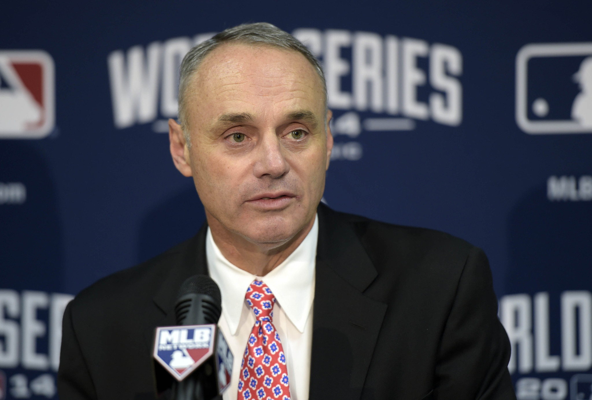 MLB will try to implement a policy on domestic violence