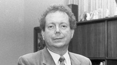 John-Roger Hinkins