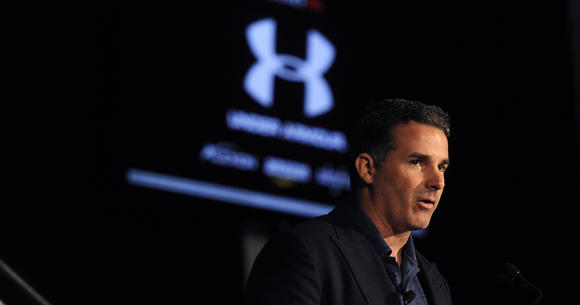 Under Armour's International Sales Growth Surges 74%