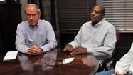 Ozzie Newsome, Dick Cass to testify at Ray Rice's appeal hearing, sources say