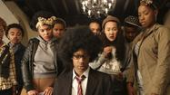 Review: 'Dear White People' ★★★★