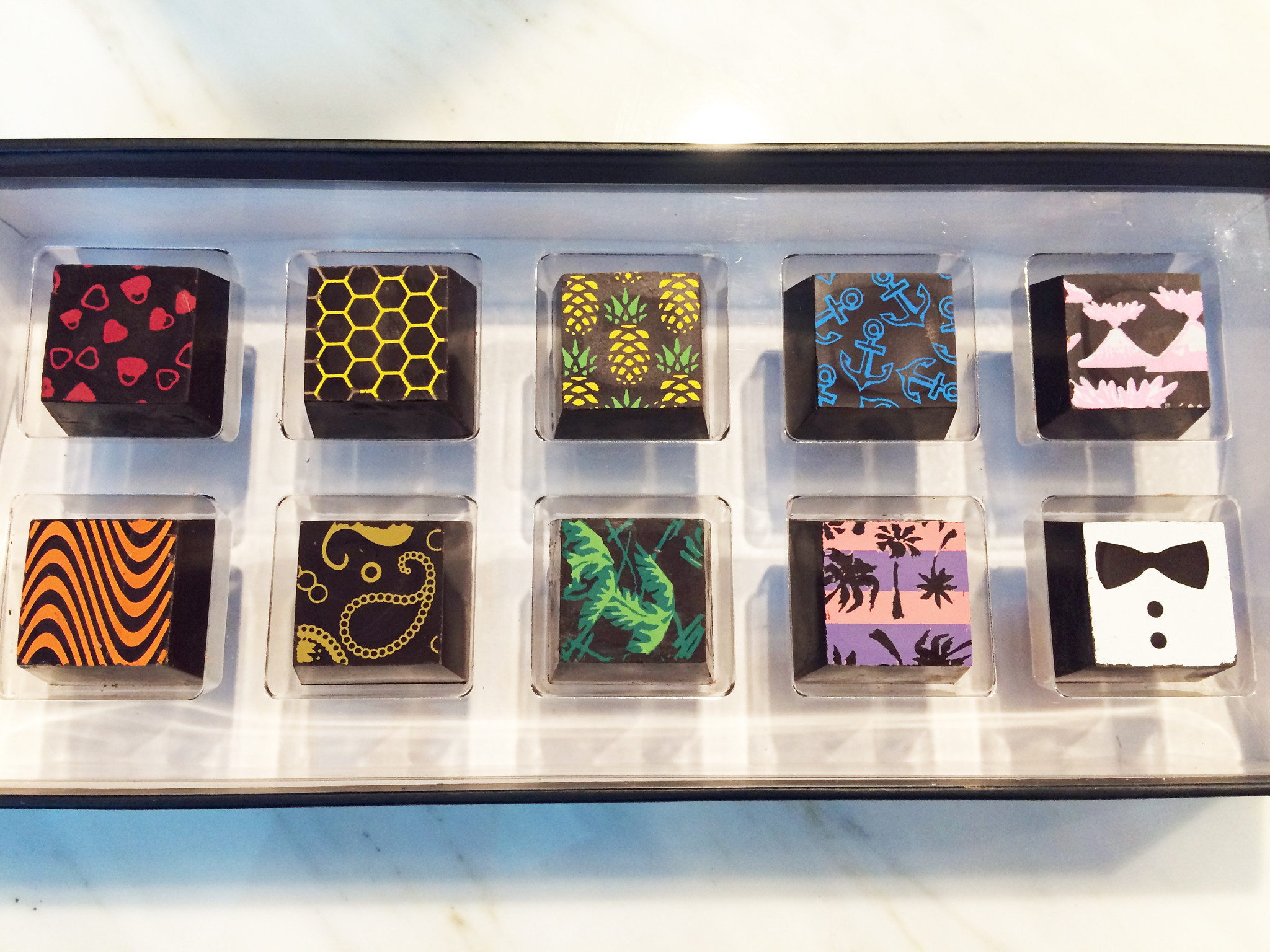 First look: Compartés chocolatier to open on Melrose Place on Sunday