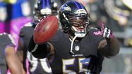 Baltimore Sun picks for Ravens-Bengals