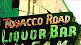 Tobacco Road bar to open on Norwegian Escape