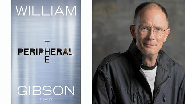 The Peripheral - a novel by William Gibson.
