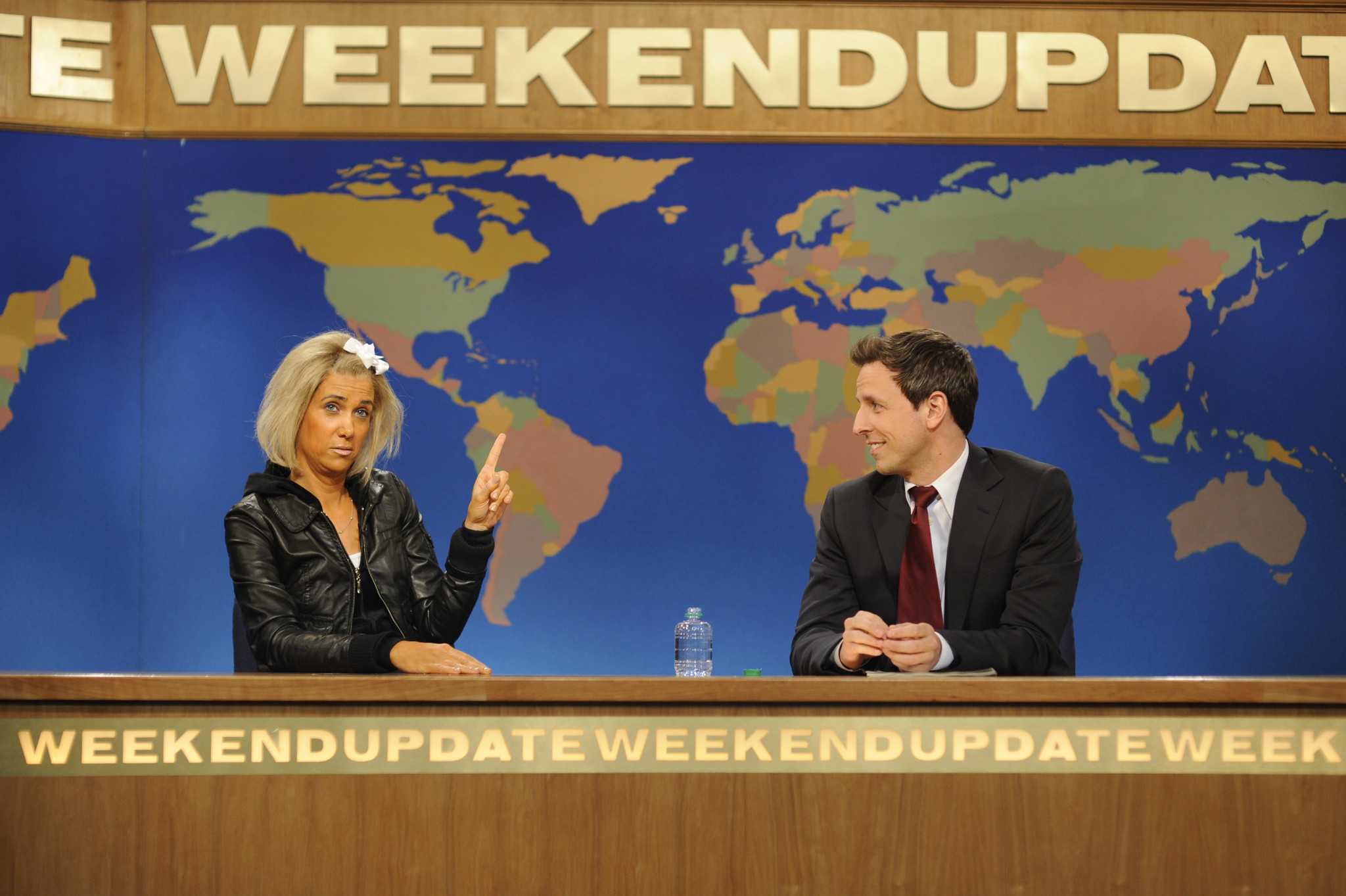 NBC-Universal settles Saturday Night Live intern lawsuit