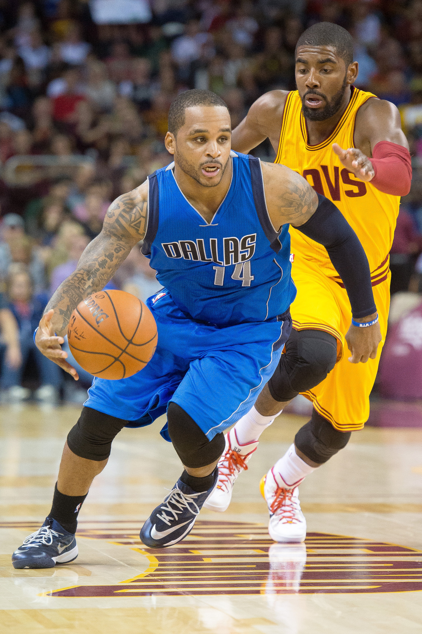 Jameer Nelson prepares to return to Orlando as a member of the