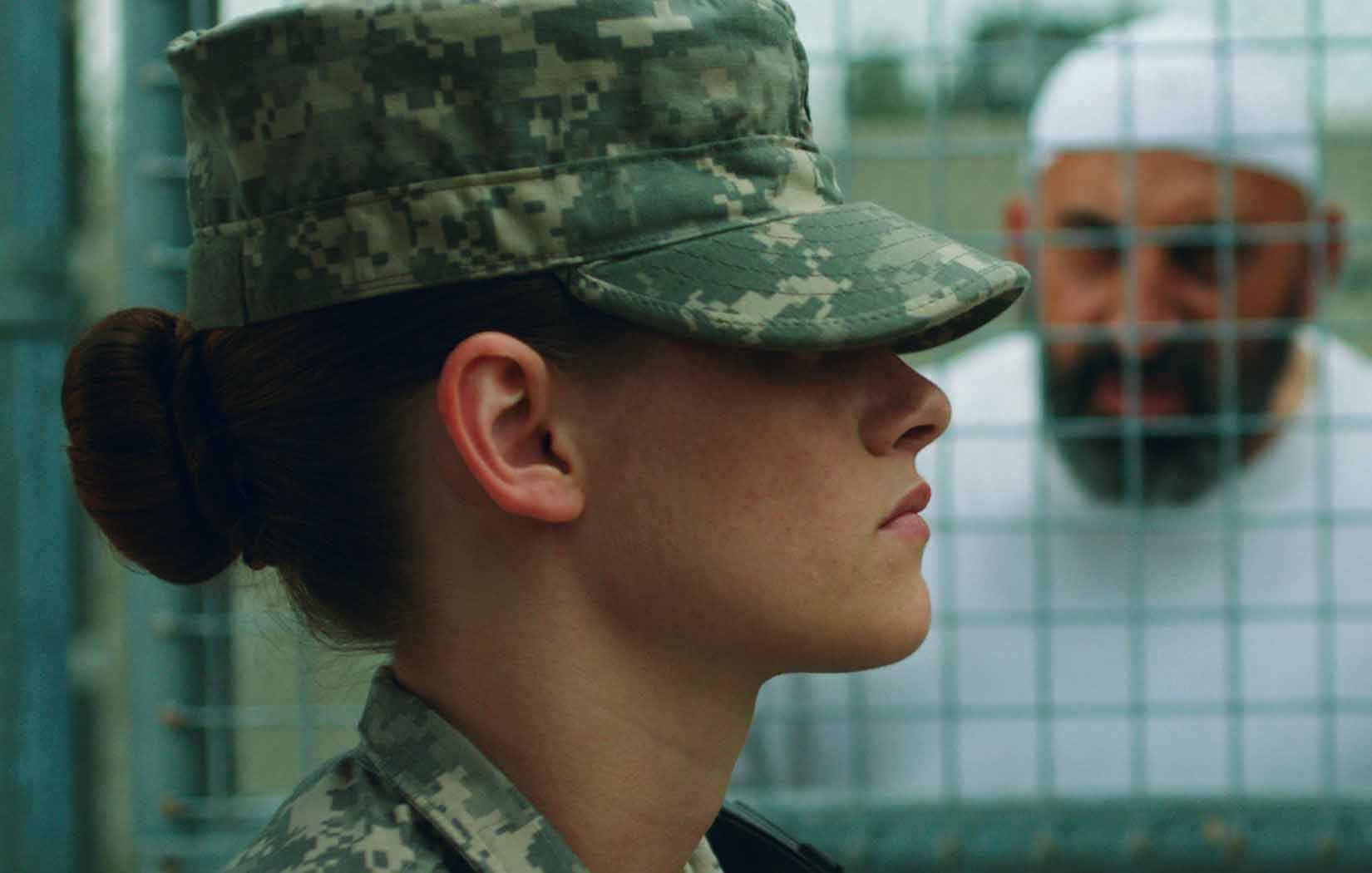 Flawed 'Camp X-Ray' still exposes truths in war on terror