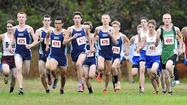 S. Park boys, S. River girls win county titles