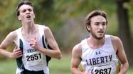 Boys cross country: Sussman, Lions wins county meet