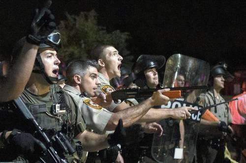 Chi police ferguson human rights amnesty 20141023