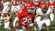 Photo Gallery: Burroughs vs. Arcadia Pacific League football