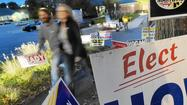 Early voting at the Westminster Senior Center [Pictures]