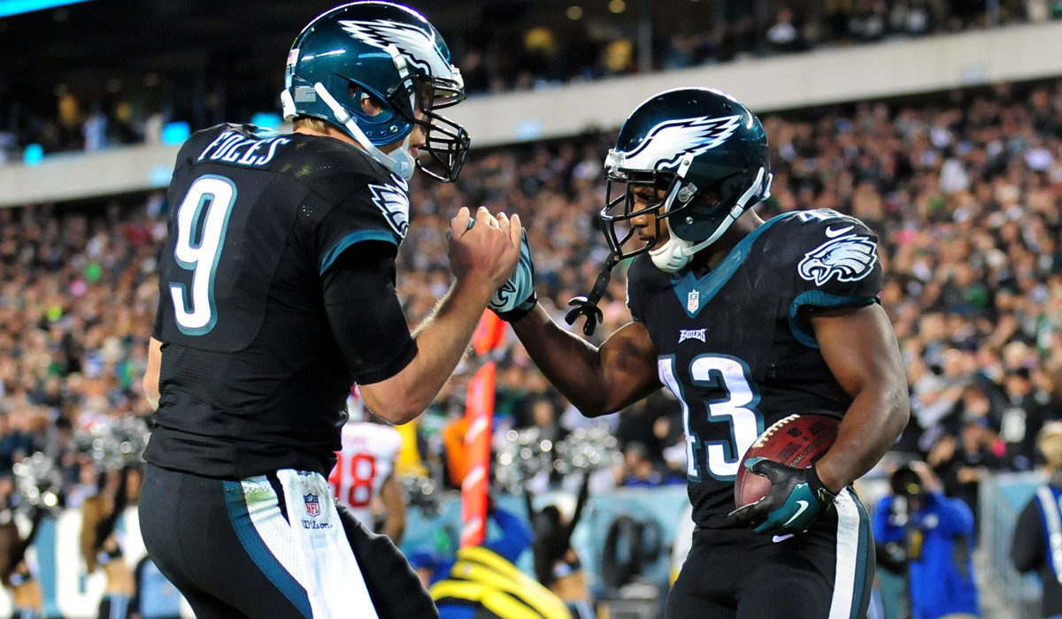 Sam Farmer's NFL Week 8 picks