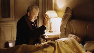 The sound and fury of 'The Exorcist'