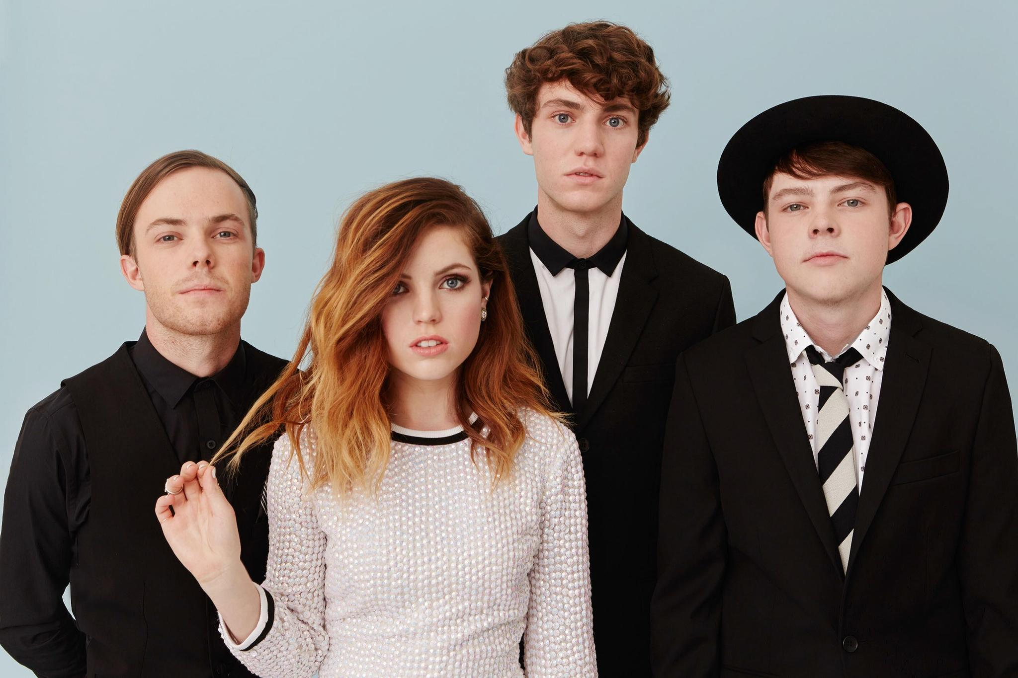 Echosmith Hit Has Made Bands Members The Cool Kids
