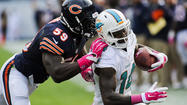 Bears turn to undrafted rookie as linebackers' injuries continue