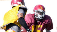 Refocused Glendale Community College football looks to make it two straight wins