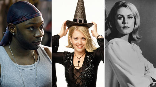 On TV, witches are some of the most fearsome (and lovable) supernatural entities around. But whether all-powerful or in training, most of the time they're just trying to figure out how to be normal in their abnormal worlds. Here's a look at some memorable small-screen witches.