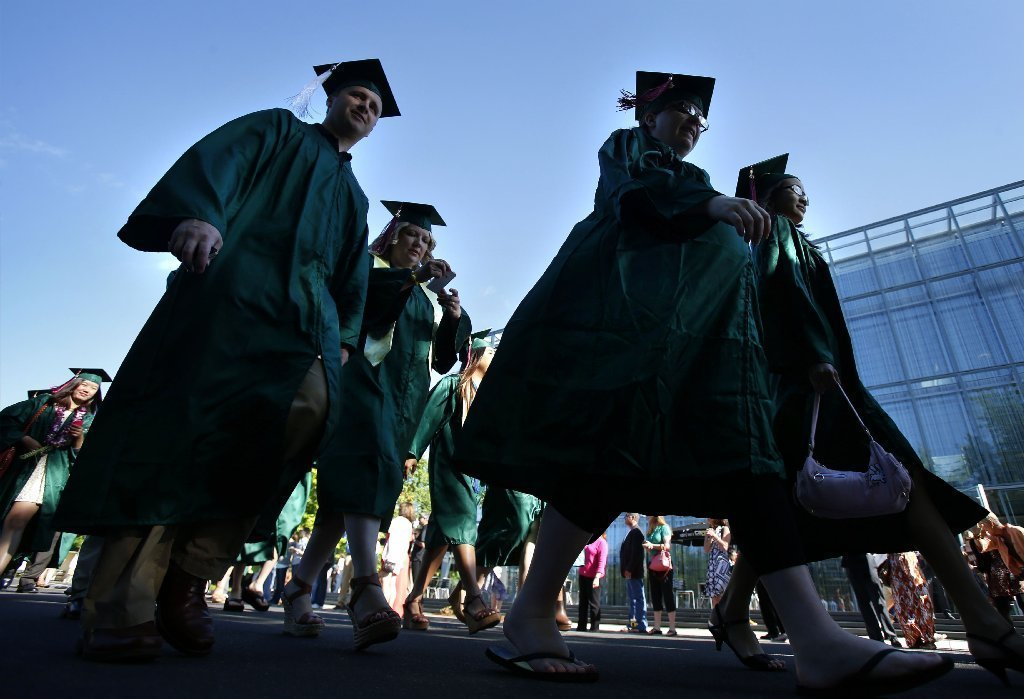 Parents, too, could use a break on student loan debt