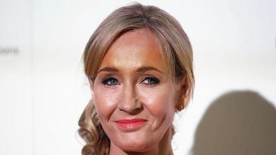 New 'Harry Potter' tale planned, J.K. Rowling announces