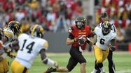 Wisconsin pass defense, pass rush could create problems for Terps