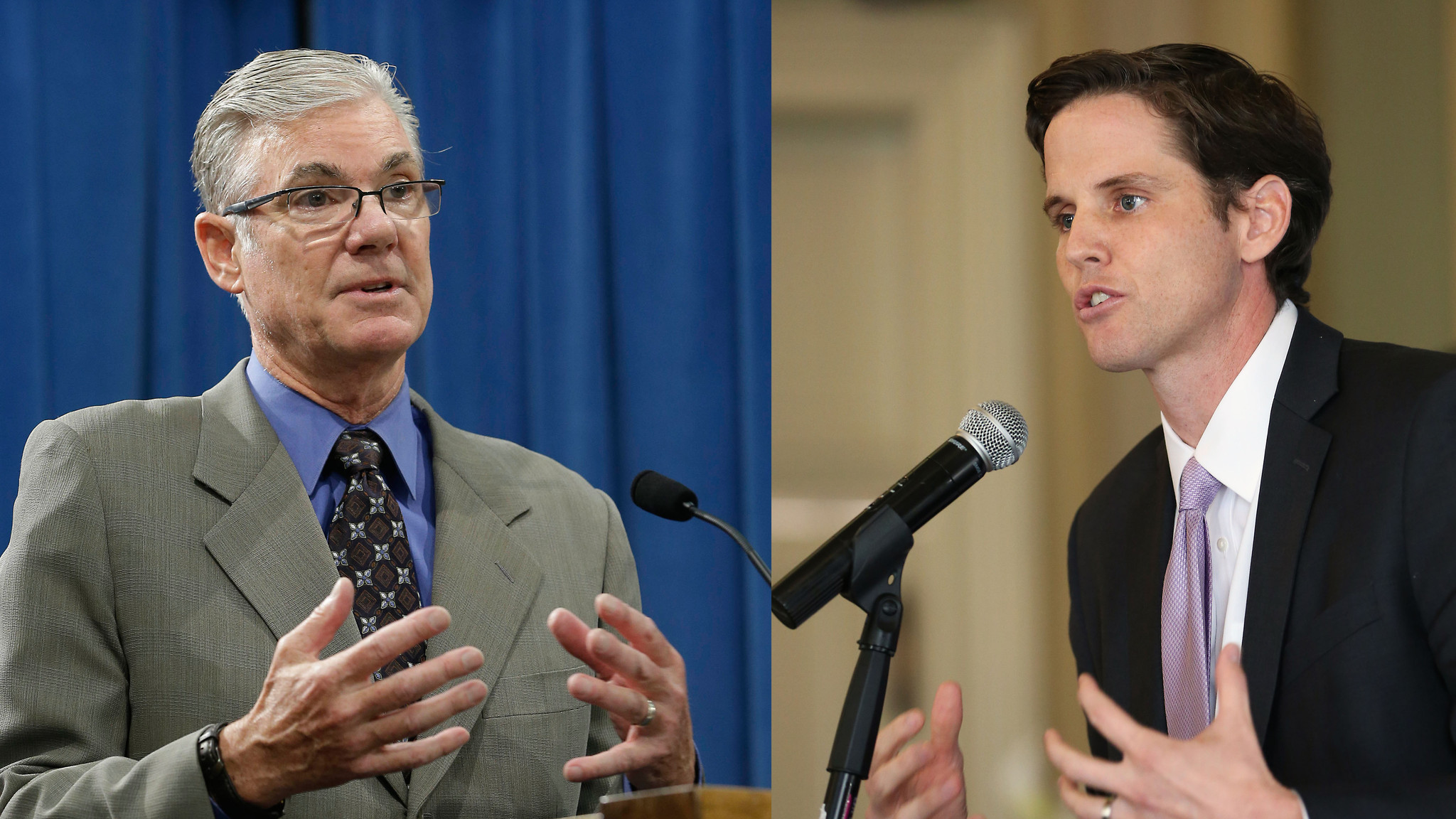 State schools chief race may reverberate beyond California
