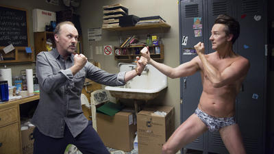 Film Review: 'Birdman' flies high with stellar performances