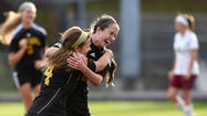 Girls soccer: South Carroll vs. Winters Mill [Pictures]