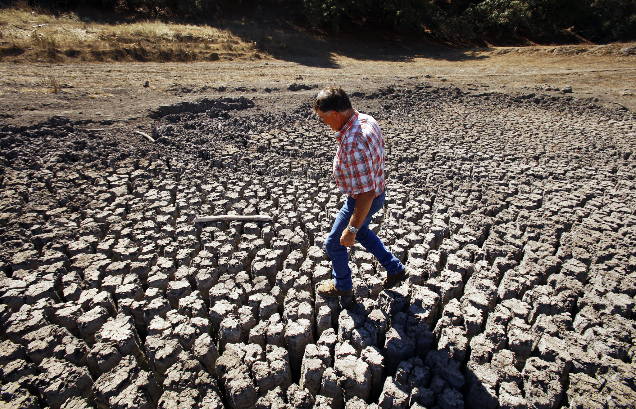 Drought Watch: A dry winter could mean tougher restrictions