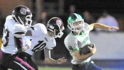 Broadneck delivers 42-14 thumping to Arundel
